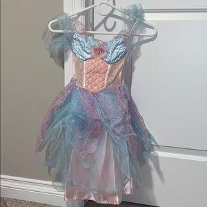 Halloween Barbie Costume -Kids